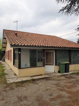 Maison SAINT SEURIN SUR L'ISLE 110 (33660)