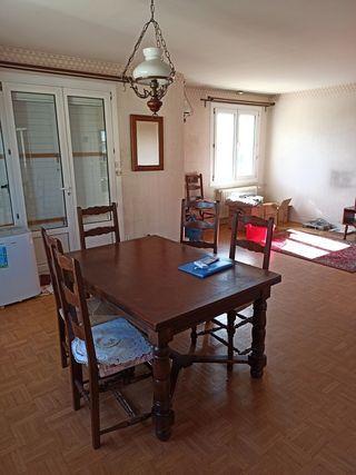 Maison à rénover LAVAL 140 (53000)