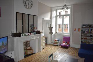 Appartement BAUME LES DAMES 134 (25110)