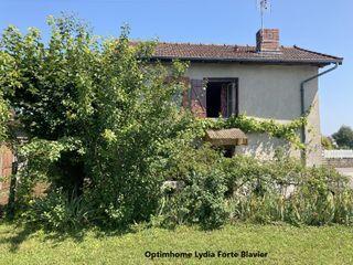 Maison à rénover SAINT LEONARD DE NOBLAT 50 (87400)