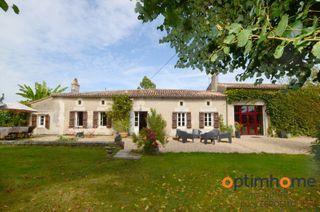 Maison vigneronne MONTENDRE 165 (17130)