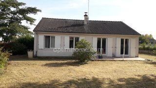 Maison plain-pied AUXONNE 80 (21130)
