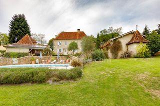 Maison ORTHEZ 226 (64300)