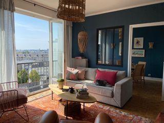Appartement rénové LORIENT 73 (56100)