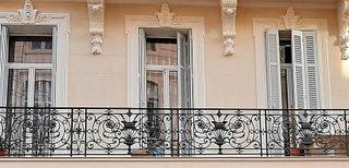 Appartement ancien MARSEILLE 1ER arr 41 (13001)