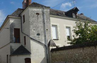 Maison de ville LIGUEIL 60 (37240)