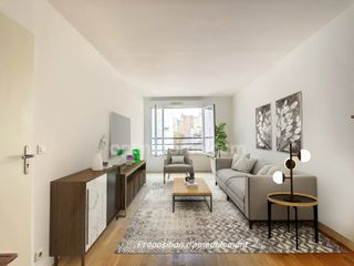 Appartement PARIS 20EME arr 43 (75020)