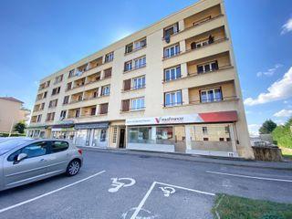 Appartement DECINES CHARPIEU 65 (69150)
