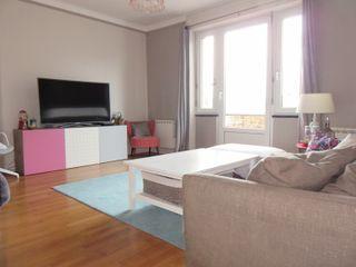 Appartement Haussmannien THIONVILLE 78 (57100)