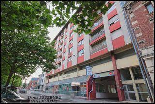 Appartement ARRAS 75 (62000)