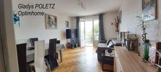 Appartement en résidence LIMOGES 65 (87000)