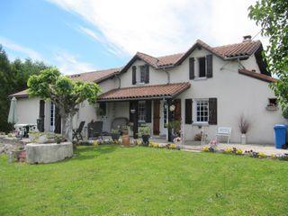 Maison en pierre LIMOGES 127 (87100)