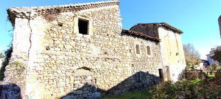 Maison à rénover FRECHOU 140 (47600)