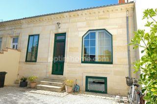Maison en pierre BORDEAUX 160 (33200)