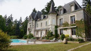 Château  LIMOGES 420 (87000)