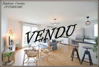 Appartement en résidence LAILLE 71 (35890)