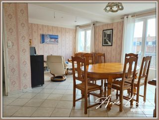 Appartement LILLE 75 (59000)