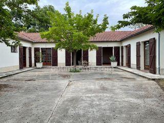 Maison MONTAIGUT SUR SAVE 144 (31530)