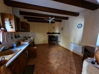 Maison de village LA CELLE 62 (83170)