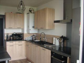Appartement rénové VANNES 76 (56000)