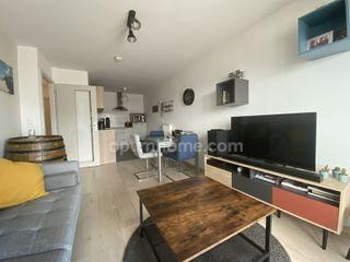 Appartement en résidence MULHOUSE 44 (68100)