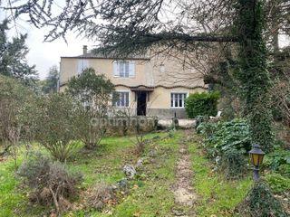 Maison à rénover CAVILLARGUES 141 (30330)