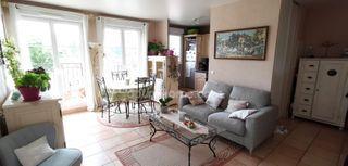 Appartement VOISINS LE BRETONNEUX 44 (78960)