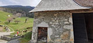 Grange SAINT PIERRE D'ENTREMONT 32 (73670)