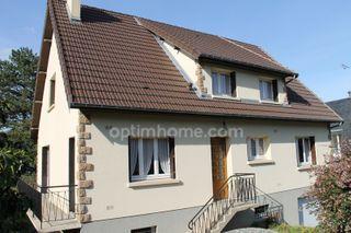 Maison AVRANCHES 139 (50300)