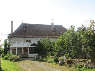 Propriété agricole LE ROUSSET 123 (71220)