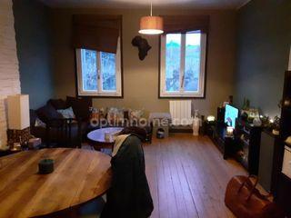 Appartement LILLEBONNE 78 (76170)