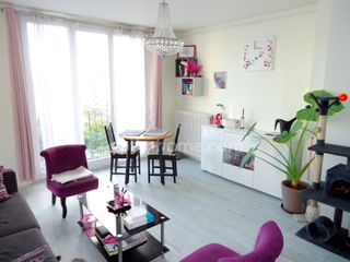 Appartement GARGES LES GONESSE 55 (95140)