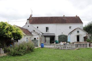 Maison LA FERTE SOUS JOUARRE 158 (77260)