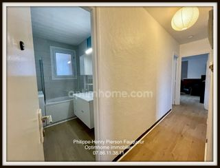 Appartement LILLE 65 (59000)