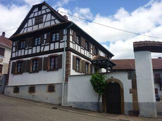 Maison individuelle NORDHEIM 151 (67520)
