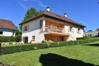Maison individuelle L'ISLE SUR LE DOUBS 140 (25250)