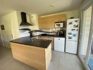 Appartement VALLEIRY 83 (74520)