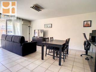 Appartement en résidence NICE 73 (06300)