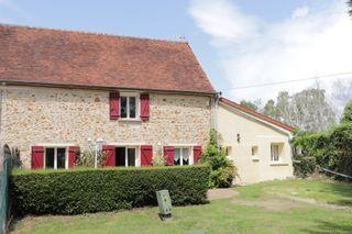 Maison LA FERTE SOUS JOUARRE 150 (77260)