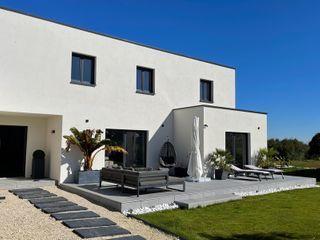 Maison contemporaine SAINT DIZIER 222 (52100)
