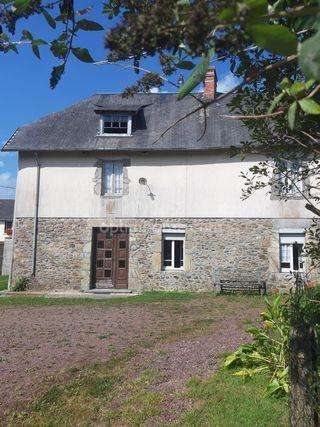 Maison à rénover SAINT SAUVEUR LENDELIN 86 (50490)
