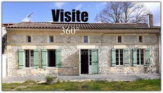 Maison SAUGON 160 (33920)