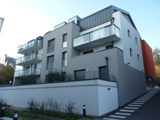 Appartement NANCY 77 (54000)
