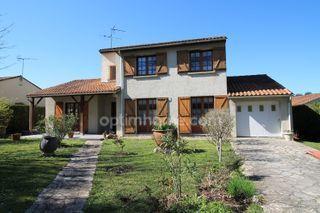 Maison COGNAC 130 (16100)