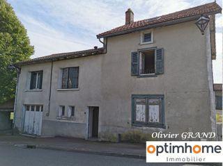 Maison de village VEYRAC 135 (87520)