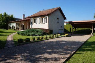 Maison individuelle BAZINCOURT SUR SAULX 148 (55170)