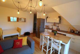 Appartement rénové DEAUVILLE 54 (14800)