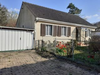 Maison LA FERTE SOUS JOUARRE 92 (77260)