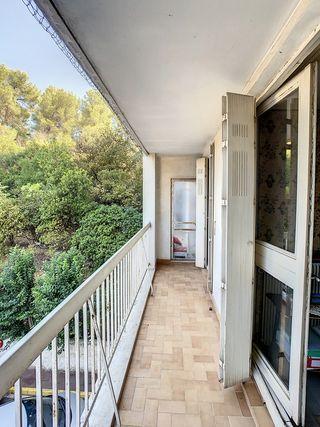 Appartement MARSEILLE 13EME arr 62 (13013)