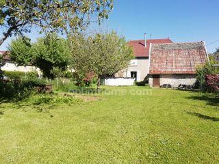 Maison en pierre MARCHAUX 175 (25640)